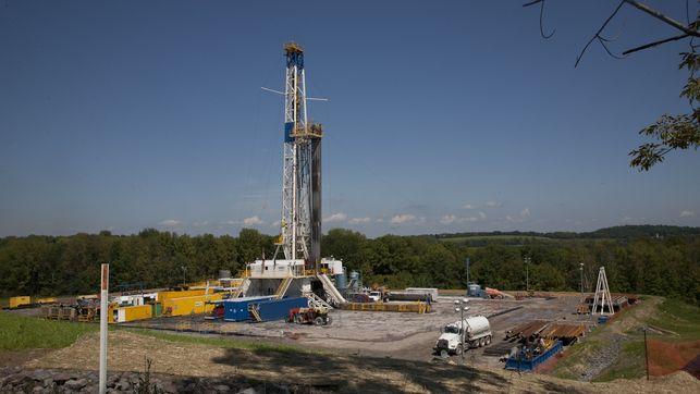 Fracking. Técnicas de explotación de recursos no convencionales e impactos ambientales